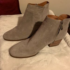 Franco Sarto women's ankle boots